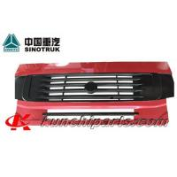 China Sinotruk Howo WG1642110013 Radiator Cover on sale