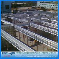China Building Formwork seller Aluminum Panel for Column Concrete on sale