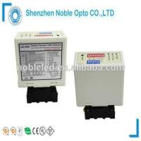 China Presence signal / Pulse Signal CE / FCC Traffic Control Inductive Loop Detector on sale