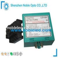 China Green Induction Loop Vehicle Detector For Accessing And Junction Security on sale