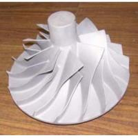 China 17-4PH stainless steel investment casting on sale