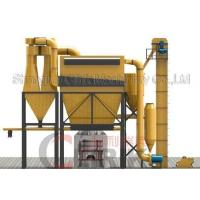 Buy cheap Ultra Fine Pulverizer from wholesalers