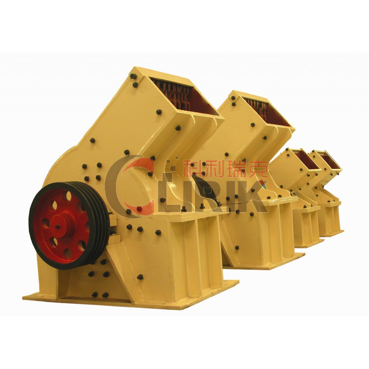 Buy cheap PC series hammer crusher from wholesalers