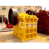 Buy cheap PEX series jaw crusher from wholesalers