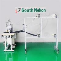 Quality Auto Ultrasonic Disposable Insole Machine for sale