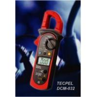 China 1999 Count Clamp Meter (DCM-032) for sale