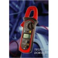 China 3999 Count Clamp Meter (DCM-033) for sale