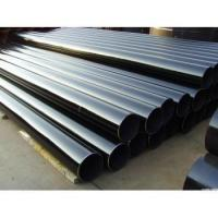 Quality DIN 1.4512 pipes /stainless steel ERW pipe 409 for sale