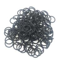 Quality Silica gel O-ring for sale