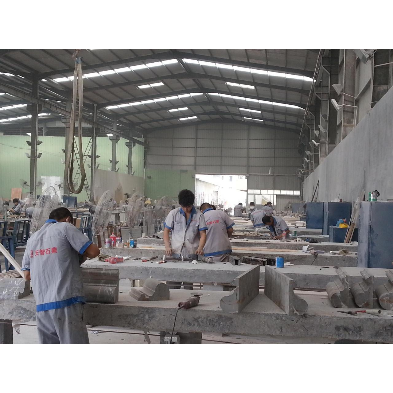 China Polishing and assembling 001 for sale