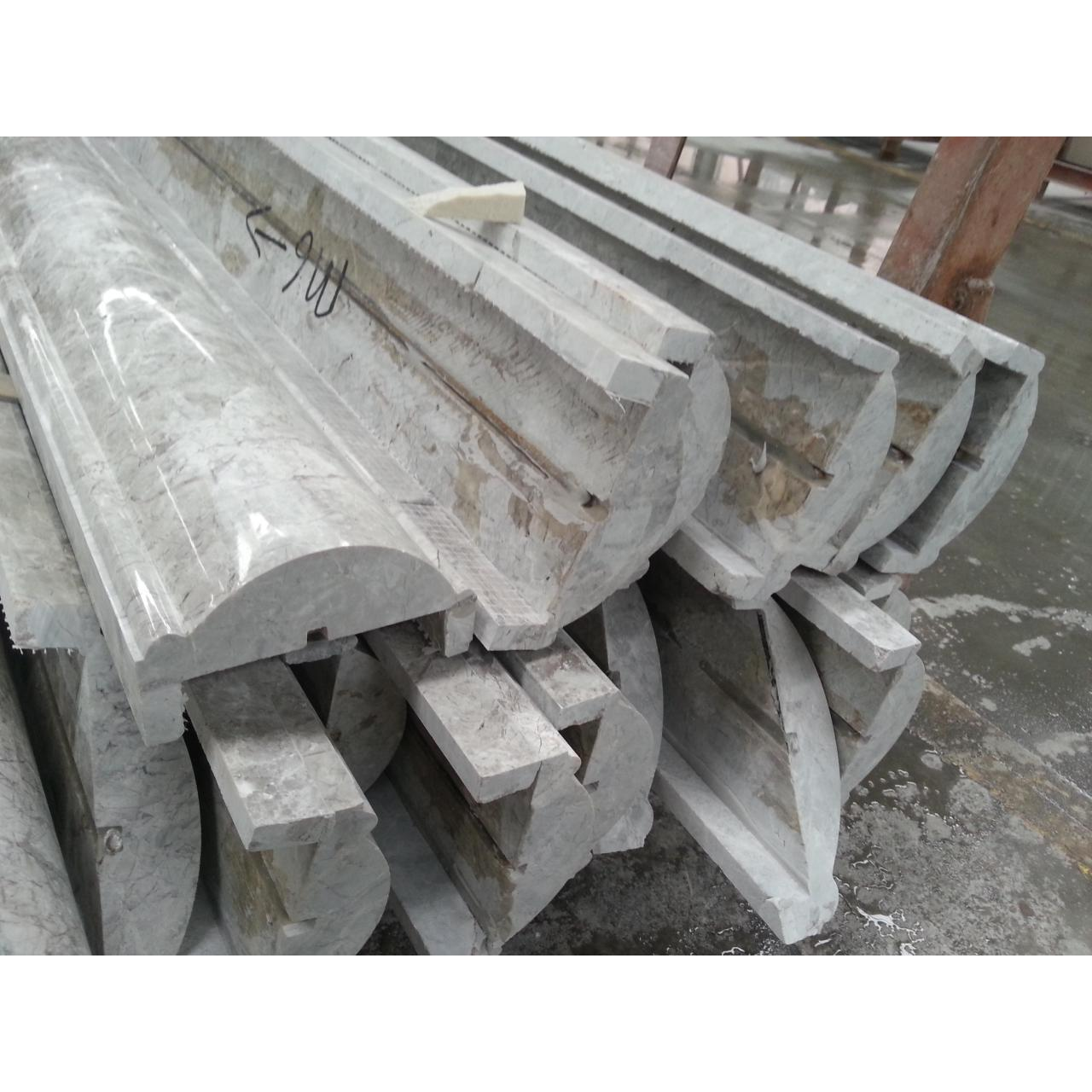 China Stone trims and moldings TMGST019 for sale