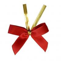 Quality Bows Bows With Twist Tie for sale