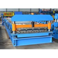 Quality Corrugated Metal Roofing Steel Profile Galvanized Roofing Sheet Forming Machine for sale