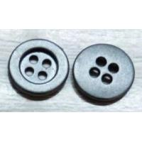 Prong Snap Button Alloy 4 Hole Button