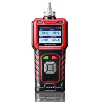 Buy cheap Portable acetone gas detector Product No.:GASTiger 2000 from wholesalers