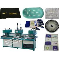 Quality Silicone Socks logo Embossing Machine for sale