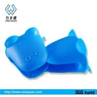 Quality Silicone Heat Resistant Gloves for sale