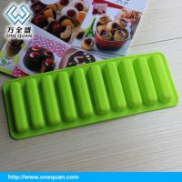 Quality Rectangle Beautiful Cake Mould for sale