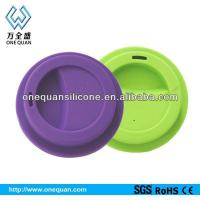 Quality Silicone Cup Lid for sale