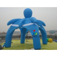 Quality 2016 New Designed Advertising Inflatable Spider Tent 4 Legs for sale