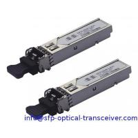 DWDM 10km 10G XFP Module With DDM SMF LC Connector For Datacom 10G Ethernet for sale