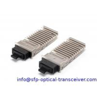 10g XFP module,SMF Fiber 1310nm 10G XFP 10G XFP Optical Transceiver 1310nm 40km With DDM for sale