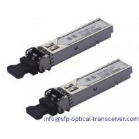 SFP optical transceiver, Dual Data Cisco GE SFP Optical Transceiver Compatible For Gigabit for sale