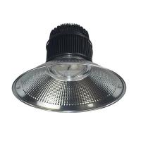 China 140lm/w LED high bay light 100W 150W 200W Osram chips, Meanwell drivers, IP65, 5 years warranty on sale