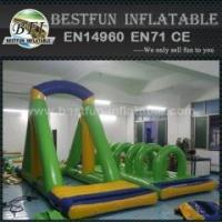 Quality Aqua Water Swing Sport Games for sale