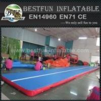 Buy cheap used inflatable crash mat for kids from wholesalers