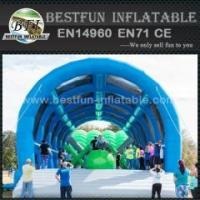 Buy cheap The Mad House Inflatable Obstacle Course from wholesalers