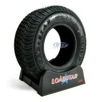 Quality Trailer Tire 20.5x8x10 aka 205/65-10 Load Range C 1105lb by Loadstar for sale