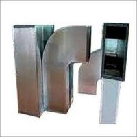 Buy cheap Portable HVAC Duct from wholesalers