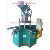 Quality Right Angle Slideboard Plastic Injection Molding Machine for sale