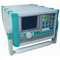 Quality ram pump Product name:Microcomputer relay Protection tester for sale