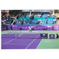 Quality Synthetic Tennis Courts for sale