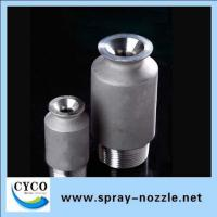 Quality Large Capacity Full Cone Spray Nozzle for sale