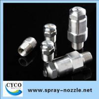 Quality Small capacity Hollow cone nozzle-AAZ for sale