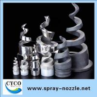Quality Hollow cone spiral nozzle for sale