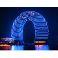 Quality LED Media Facade for sale