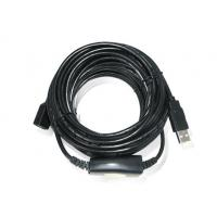 China 30M USB2.0 EXTENSION CABLE on sale
