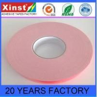 Quality PE Foam Tape PE Foam Double Sided Tape For Mirror Mounting for sale