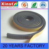 Quality Buffer Foam Tape Self Adhesive Closed Cell EPDM Foam Tape for sale