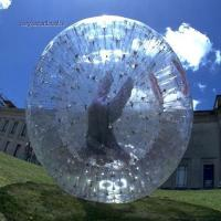 Quality 002 Inflatable Zorb Ball for sale