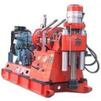 XY-44A type core water well prospecting drilling rig