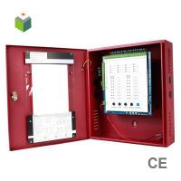 China Contact Now High Quality Conventional Fire Alarm Control Panel AJ-S1004 on sale
