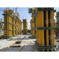 Quality Column Formwork Timber Beam System Column Formwork for sale