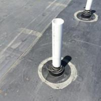 Quality Rubber Roofing Systems for sale