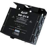 China American DJ DP-415 4-Channel DMX Dimmer/Switch Pack on sale