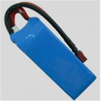 China 25C RC Rechargeable Battery Packs Made in China on sale